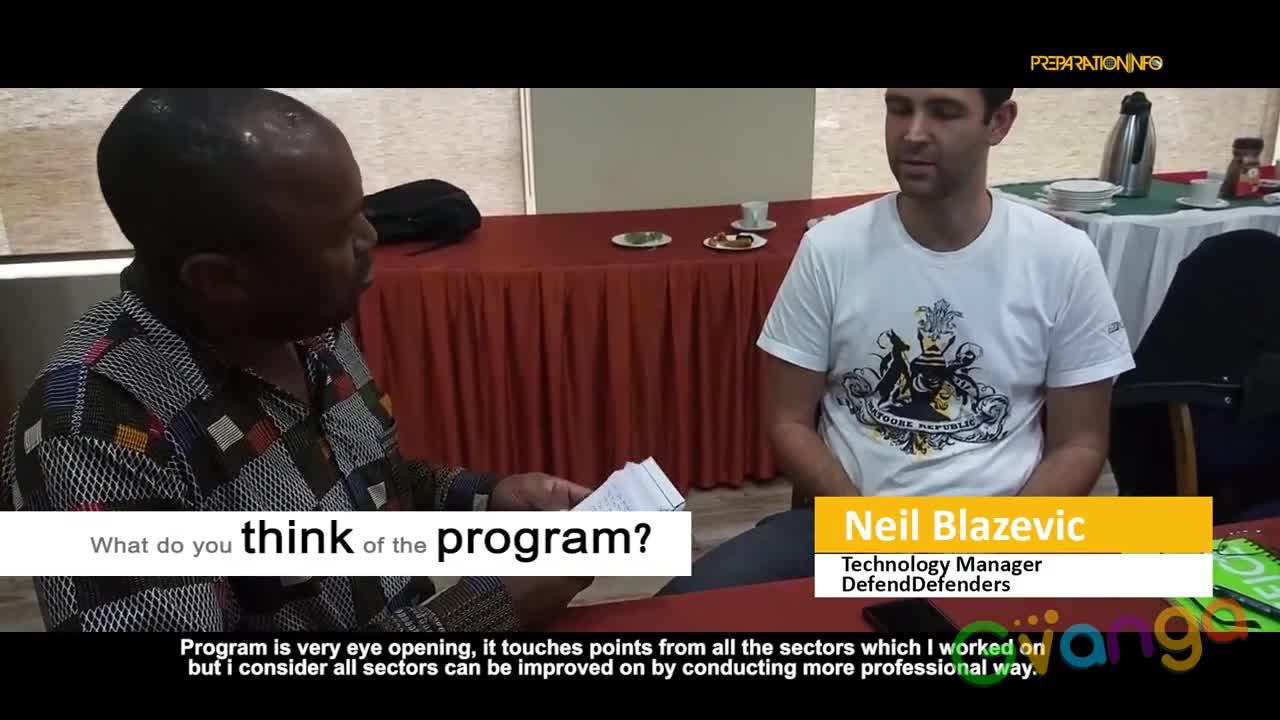 PMP 2 Days Training and Workshop - Luanda, Angola