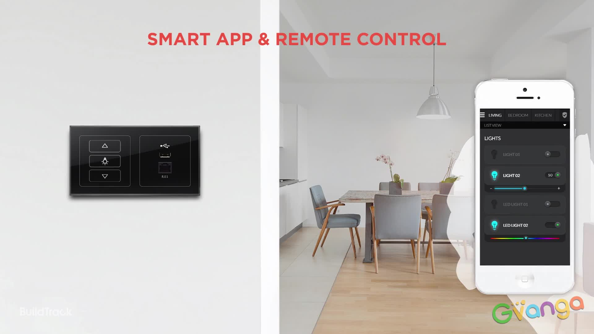 Smart Automation Systems in Mumbai