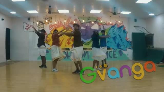 Dance classes in alwarpet | dance classes in chennai