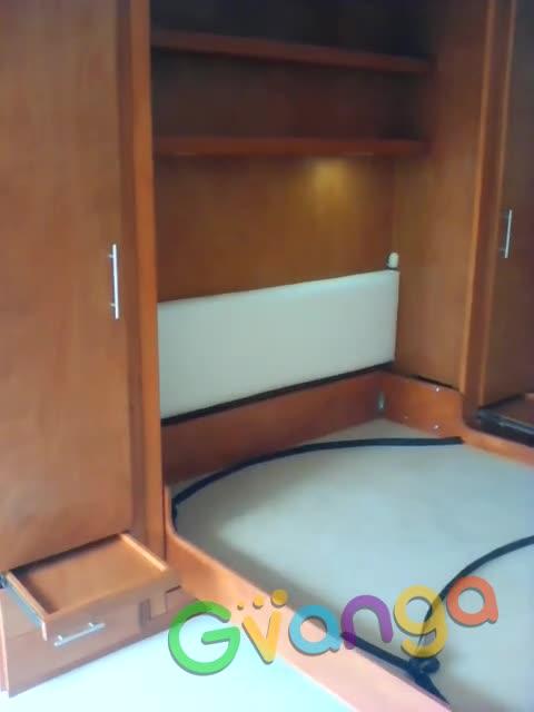 Camas Abatibles De Empotrar En La Pared Tipo Closet En Cali Colombia Precio 780000 Cop Muebles Para El Hogar En Gvanga Com