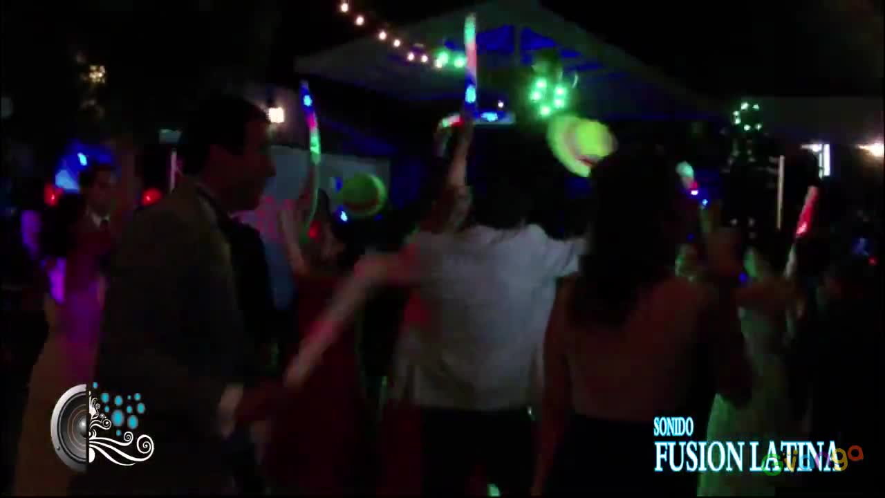 Sonido dj para bodas y quinceañera, Tijuana