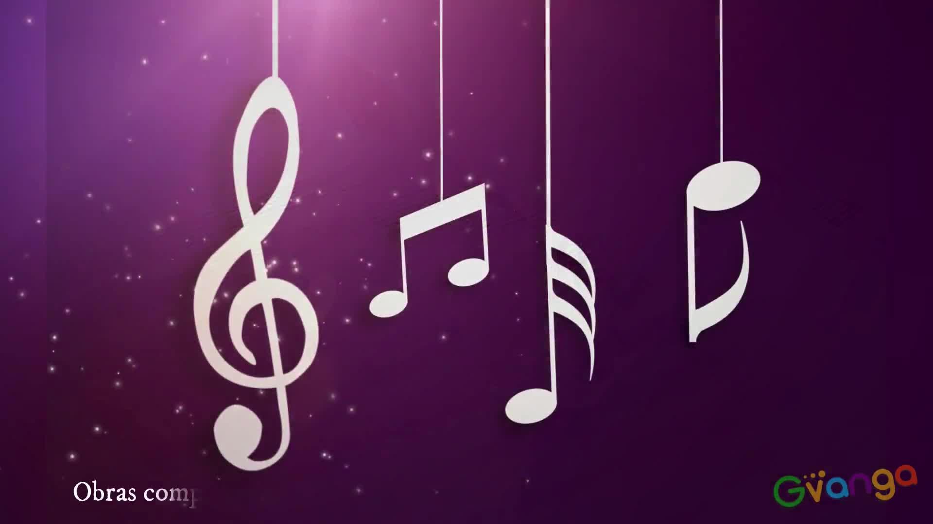 Servicio de arreglos, composicion y edicion de musica