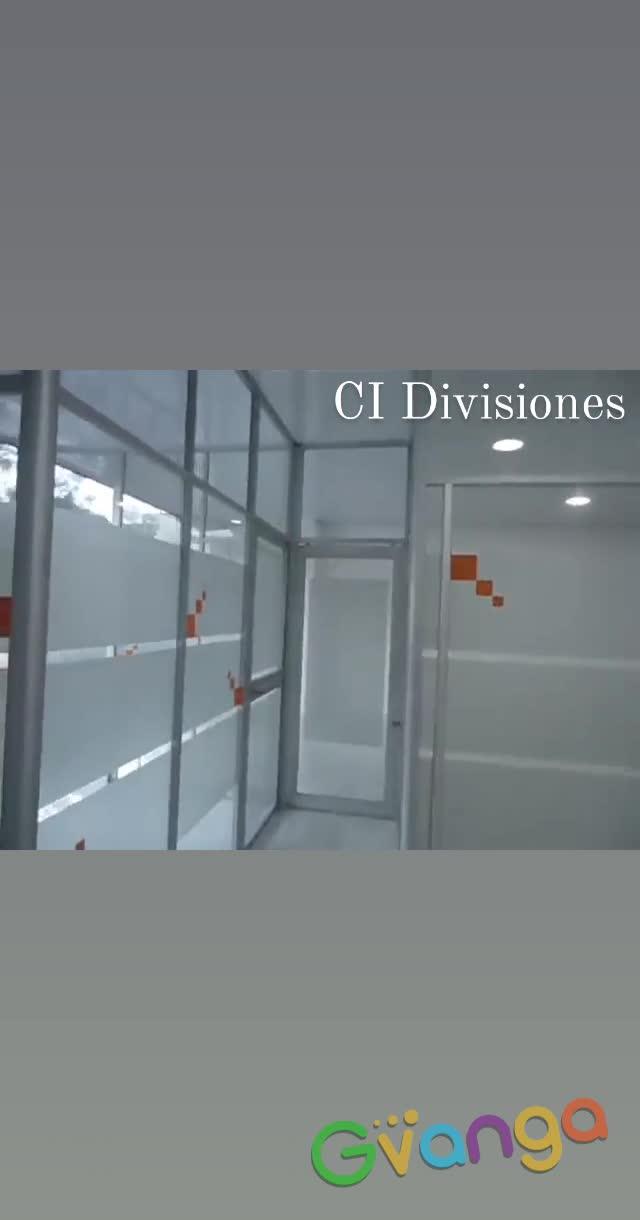 Muebles y Divisiones para oficina* fabricantes*