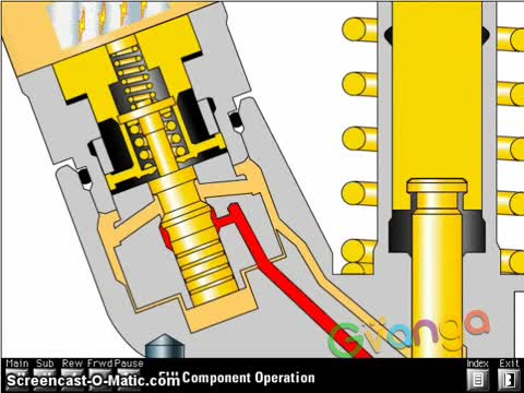 Lavado, limpieza inyectores con laboratorio ultrasonido y calibración