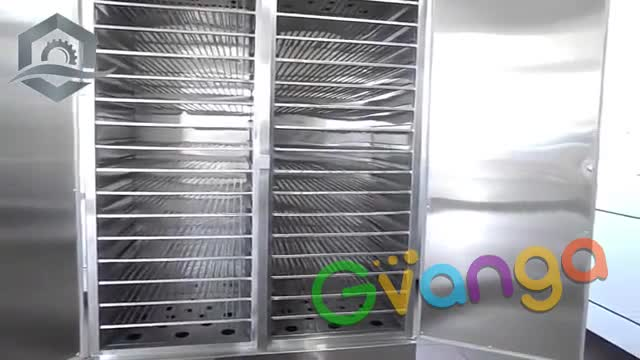 Инфракрасный промышленный сушильный шкаф