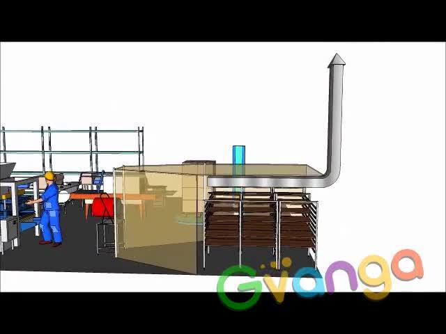 Производство таблетированных удобрений из сапропеля
