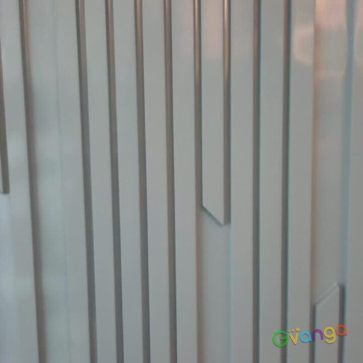 """3D панели """"Монтаж"""" на стены и потолок"""